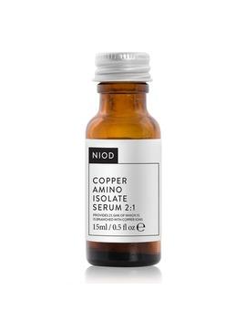 Niod Copper Amino Isolate Serum 2:1 15ml by Niod