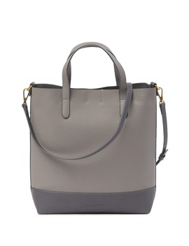 Audrey Leather Convertible Tote by Melrose And Market