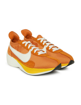 Moon Racer Sneakers Monarch / Sail / Amarillo by Nike Special Project