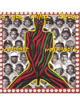 Midnight Marauders by Amazon