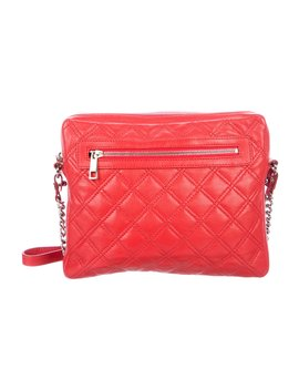 Quilted I Pad Case by Marc Jacobs