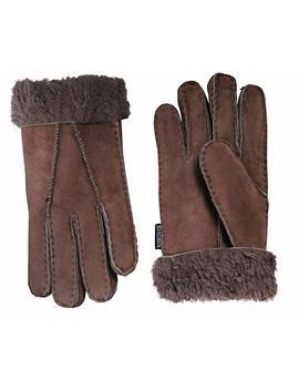 Nordvek Sheepskin Gloves Women   Fold Back Cuff # 301 100 by Nordvek