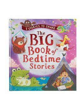 Kohl's Cares Big Book Of Bedtime Stories by Kohl's