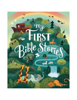 My First Bible Stories Book by Kohl's