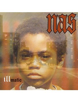 Illmatic by Amazon