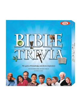 Ideal Bible Trivia Game by Kohl's