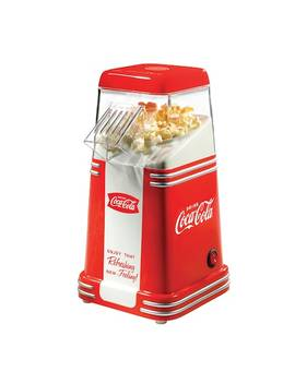 Nostalgia Electrics Limited Edition Coca Cola 8 Cup Hot Air Popcorn Popper by Kohl's