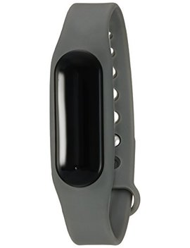 Zunammy Automatic Plastic And Rubber Fitness Watch, Color:Grey (Model: Nwtr027 Gy) by Zunammy