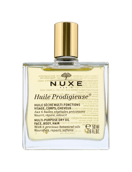 Multi Purpose Dry Oil 50ml by Nuxe