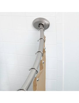 "Better Homes And Gardens 72"" Smart Shower Rod by Better Homes & Gardens"