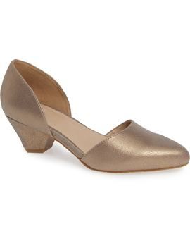 Rumi D'orsay Pump by Eileen Fisher