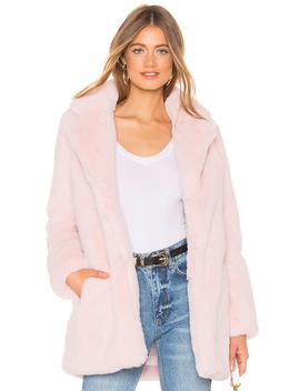 Amora Coat by Majorelle