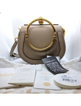 *Brand New* Authentic Chloe Nile Small by Poshmark
