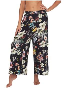 Kyoto Wide Leg Scoop Pant by Sunseeker