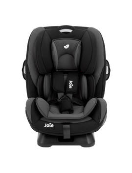 Joie Every Stage Group 0+/1/2/3 Car Seat, Two Tone Black by Joie Baby