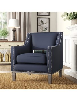 Birch Lane™ Heritage Bergerac Armchair & Reviews by Birch Lane™ Heritage