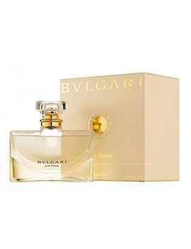 Bvlğari Pour Femme Eau De Toilette Spray For Women 3.4 Fl. Oz/100 Ml. by Bvlğari