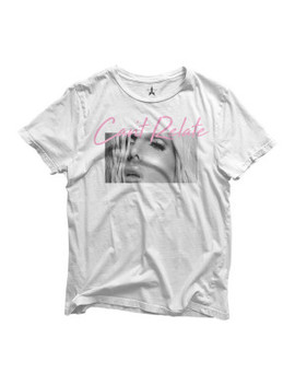 White Marquee Tee by Jeffree Star Cosmetics