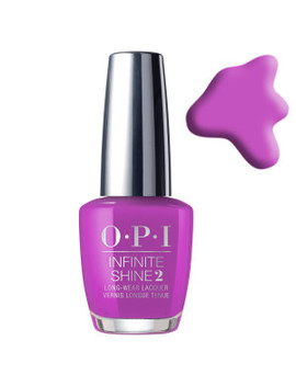 The Nutcracker Collection Infinite Shine Berry Fairy 15ml by Opi