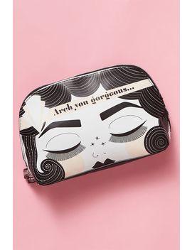 Benefit Makeup Bag by Supre