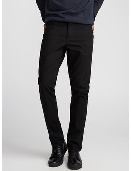 Jean Style Pant Stockholm Fit   Slim by Le 31