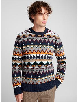 Guiseppe Sweater by Paul & Joe