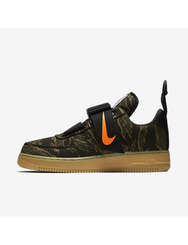 Nike Air Force 1 Utility Low Premium Wip by Nike
