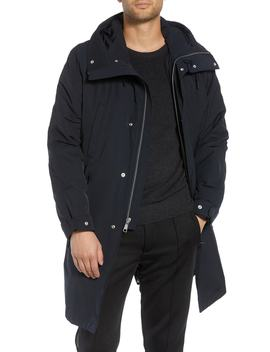 Hooded Parka by Vince
