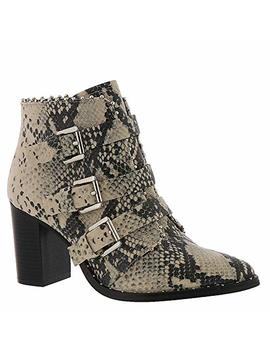 Steve Madden Women's Humble Bootie Casual by Steve+Madden