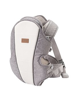 Nuby Uk 3 In 1 Convertible New Born Baby Carrier by Nuby