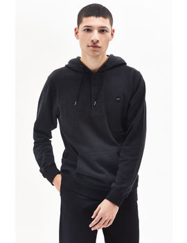 Rvca Lupo Pullover Hoodie by Pacsun