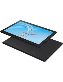 "Tab4 10   10.1""   Tablet   32 Gb   Slate Black by Lenovo"