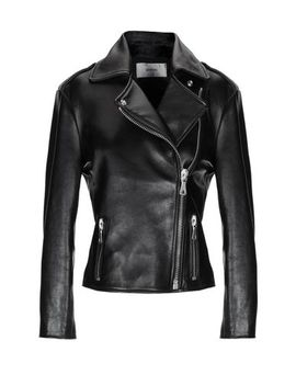 Mauro Grifoni Biker Jacket   Coats And Jackets by Mauro Grifoni