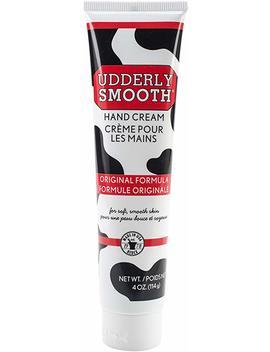 Udderly Smooth Cream 114g by Amazon
