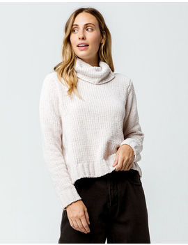 Element Cozy Nights Cowl Neck Womens Sweater by Element