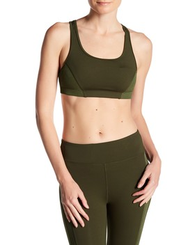 Force Versatility Sports Bra by Koral