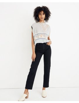 Cecilie Copenhagen Patchwork Norma Top by Madewell