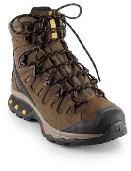 Salomon   Quest 4 D 3 Gtx Hiking Boots   Men's by Salomon