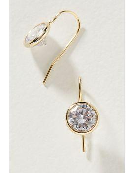 Shimmer Drop Earrings by Anthropologie