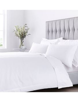 1000 Thread Count  Square Pillowcase by Luxury Hotel Collection