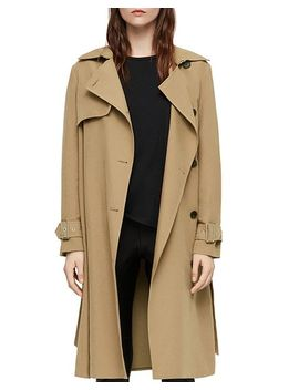 Myla Trench Coat by Allsaints