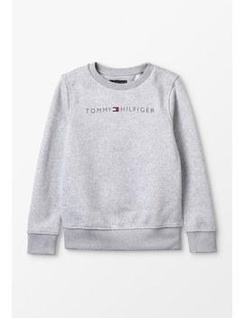 Essential Logo   Sweatshirt by Tommy Hilfiger