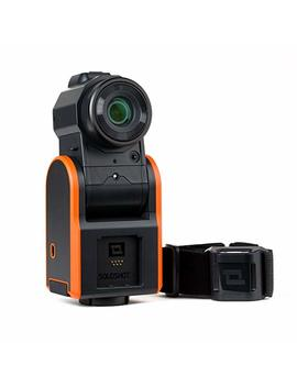 Soloshot3 + Optic X Camera (Optic65) Robotic Follow Me Camera. Includes Camera, 1 Tag And Arm Band by Soloshot