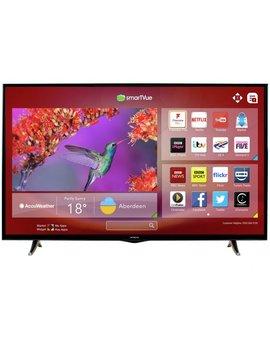 Hitachi 50 Inch Full Hd Smart Tv by Argos