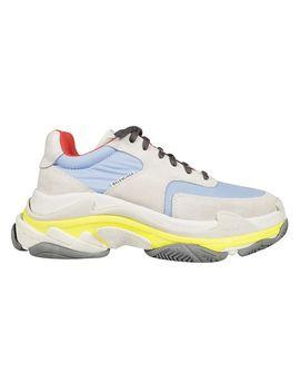 Balenciaga Triple S Sneakers by Balenciaga