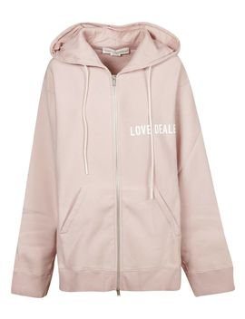 Golden Goose Love Dealer Hoodie by Golden Goose