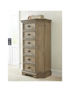 One Allium Way Paredes 6 Drawer Lingerie Chest & Reviews by One Allium Way