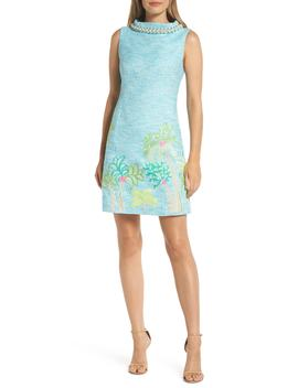 Portia Tweed Sheath Dress by Lilly Pulitzer®