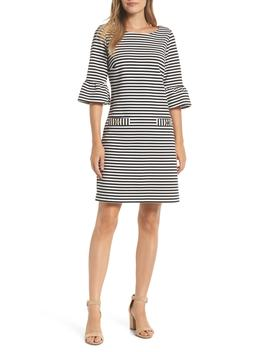 Alden Stripe Shift Dress by Lilly Pulitzer®
