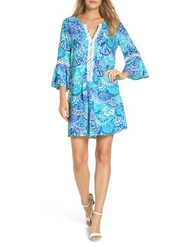 Hollie Cotton Shift Dress by Lilly Pulitzer®